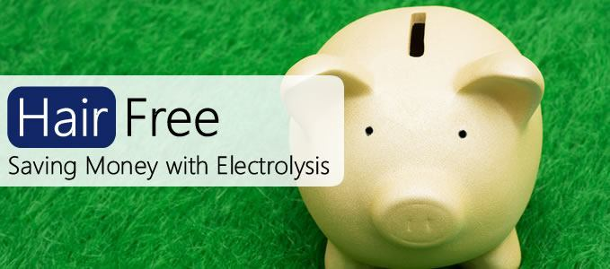 How to Save Money when getting Professional Electrolysis