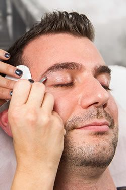 Eyebrow Hair Removal, Shaping, Tweezing and Threading
