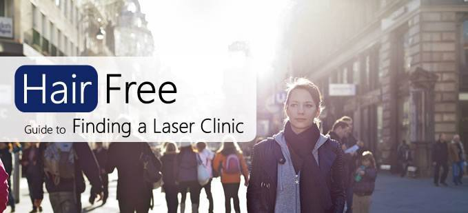 Guide to finding a laser clinic