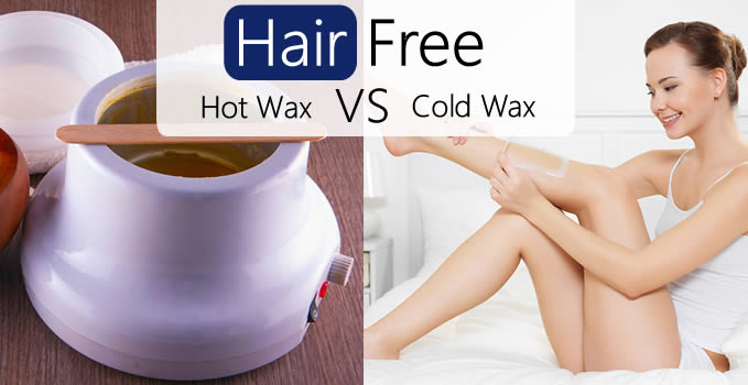 Hot Waxing Versus Cold Waxing Which Is Best For You