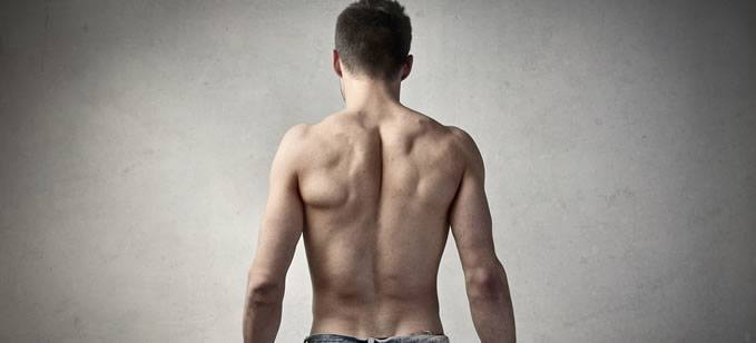 Male Guide To Back And Shoulders Hair Removal Hair Free Life