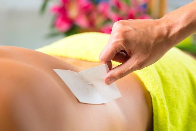 8 Top Tips To Minimise Pain While Waxing Hair Free Life