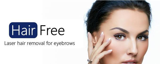 Your Guide to Laser Hair Removal on the Eyebrows - Hair ...