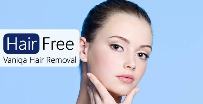 Does Vaniqa Hair Removal Cream For The Face Work Hair Free Life