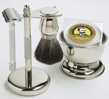 The Best Shaving Gift Sets for Him - Hair Free Life