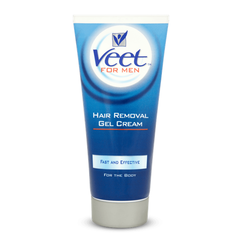 Veet For Men Hair Removal Gel Cream Review