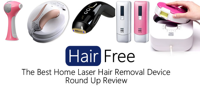 The best home laser hair removal device round up review hair the best home laser hair removal device round up review hair free life solutioingenieria Images