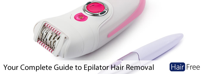 Your Complete Guide to Epilation with Epilators
