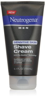 Natural Cream For Sensitive Skin