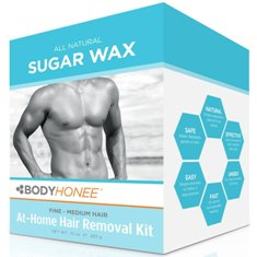 Best Waxing Products for Men - Hair Free Life