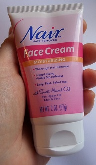 Nair Hair Remover Face Cream Review Hair Free Life