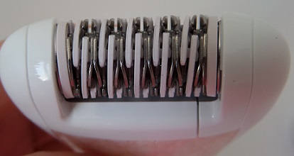 Philips HP6519 Tweezer Head
