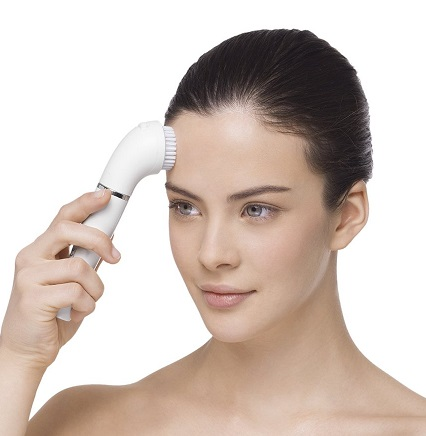Braun FaceSpa 830 Face Brush