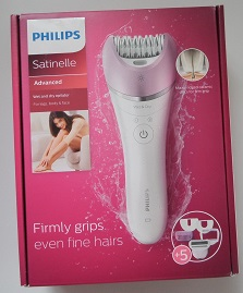 Philips Satinelle Advanced Epilator