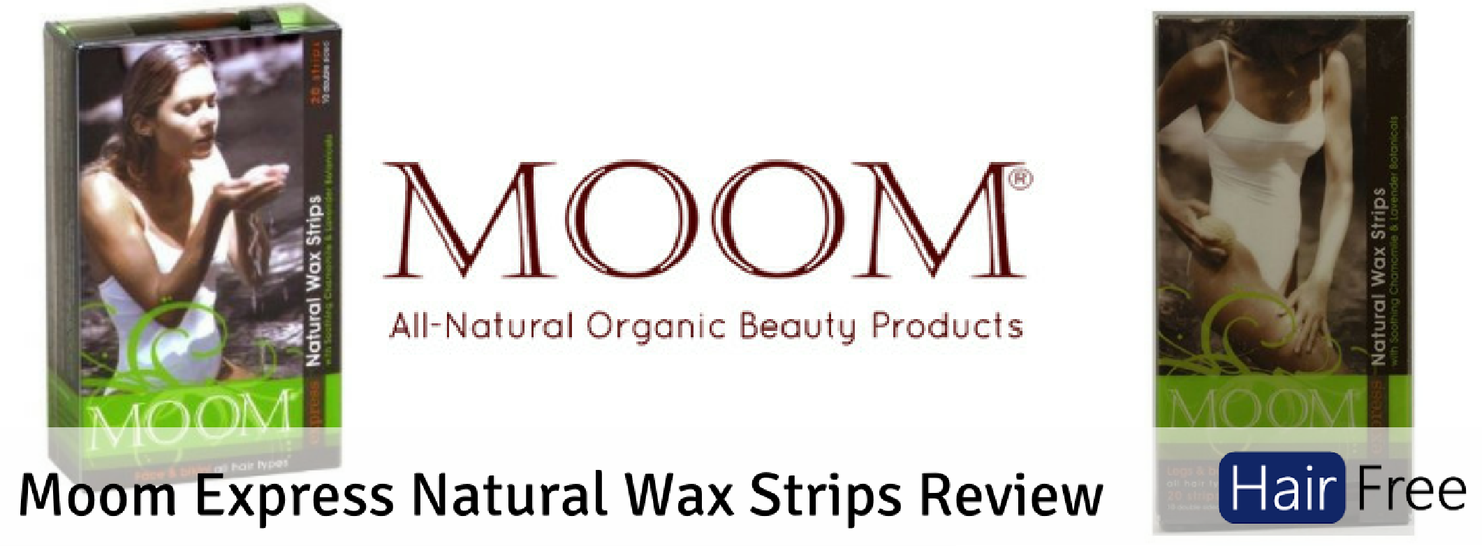 how to make natural wax strips