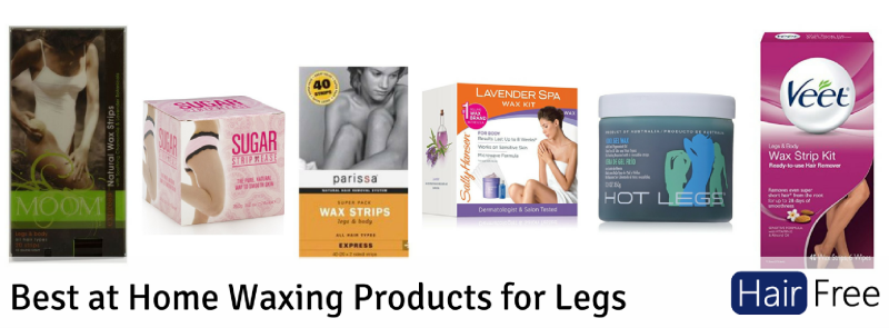 Best home leg waxing products buyers roundup review best at home waxing products solutioingenieria Gallery