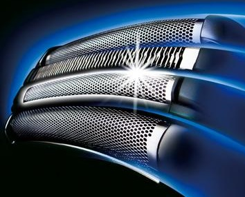 Panasonic Arc4 Shaver Head