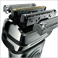 Braun Series 9 9290 shaver 5 elements