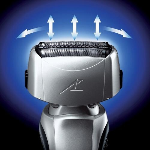 Panasonic Shaver Pivoting Shaver Head
