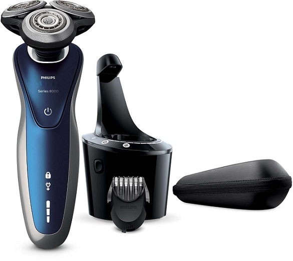 Philips Norelco 8900 S8950/90 Shaver