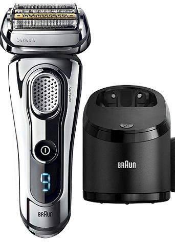 Braun Series 9 9290 Wet & Dry Shaver