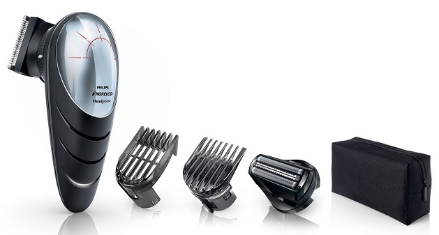 Philips Norelco QC5580/40 Hair Clipper Pro