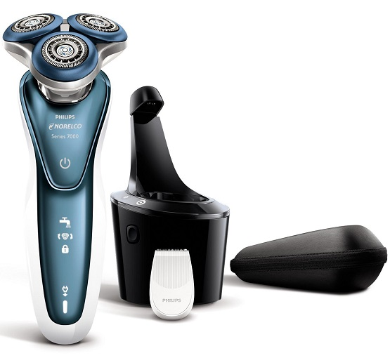 Philips Norelco 7300 S7370/84 Shaver