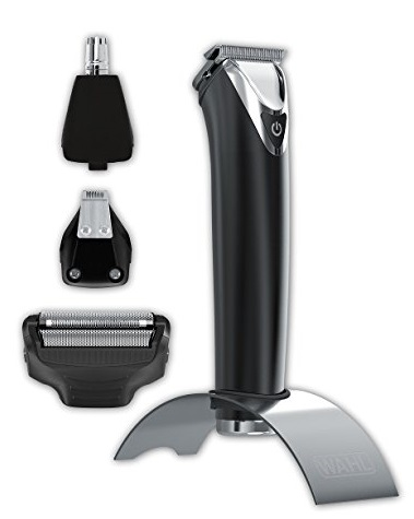 Wahl 9864 Slate Stainless Steel Trimmer