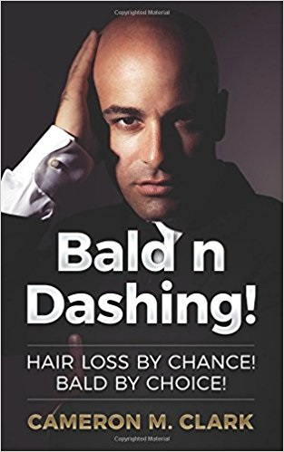 Bald n Dashing by Cameron M Clark