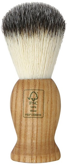 The Body Shop men's synthetic shaving brush