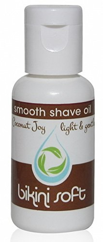 Bikini Soft Smooth Shave Oil (1oz)