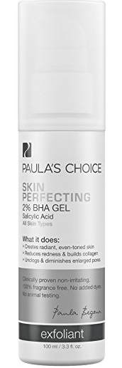 Paula's Choice 2% BHA Gel Exfoliant