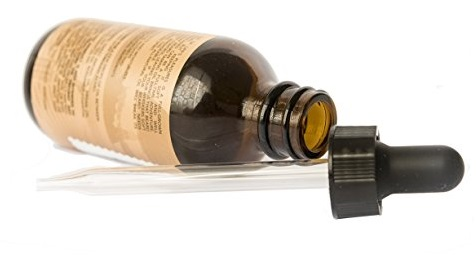 Livana Beard Oil with dropper