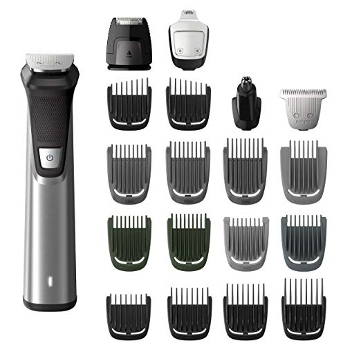 Philips Norelco MG750/40 Multigroom 7000