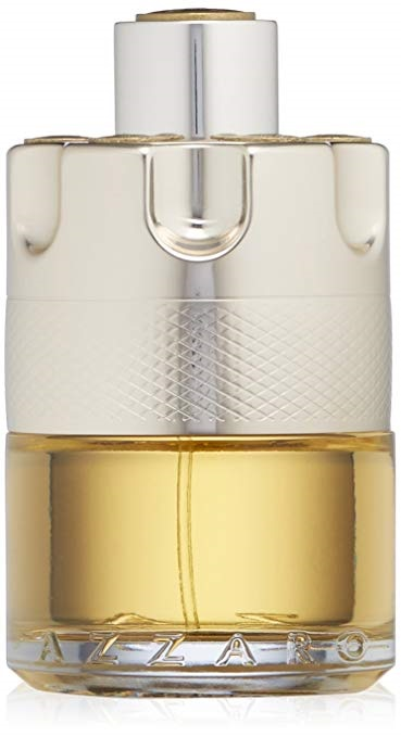 Azarro Wanted Eau De Toilette Spray 3.4 fl oz for men