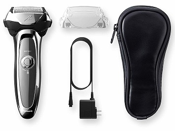Panasonic Arc5 Electric Razor ES-LV65-S