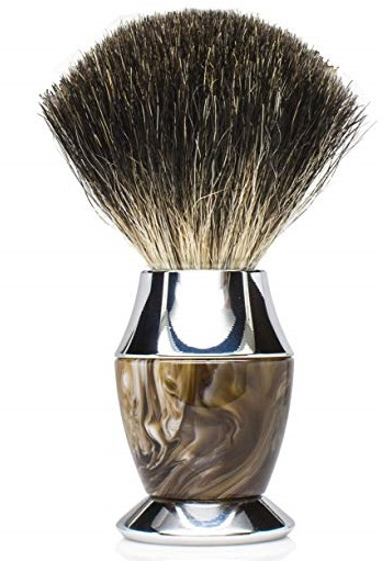 Maison Lambert badger hair shaving brush