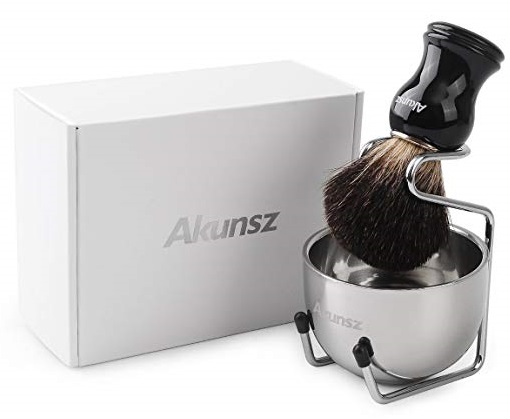 Akunsz shaving set