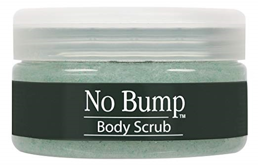 GiGi salicylic acid ingrown hair razor bumps